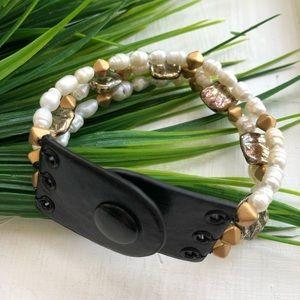 Jewelry - Carmel Delight Bracelet 🌷